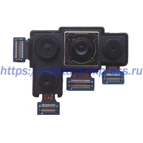 Задняя камера Samsung Galaxy A51