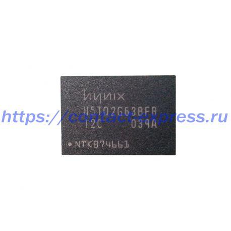 Hynix H5TQ2G63BFR-12C видеопамять