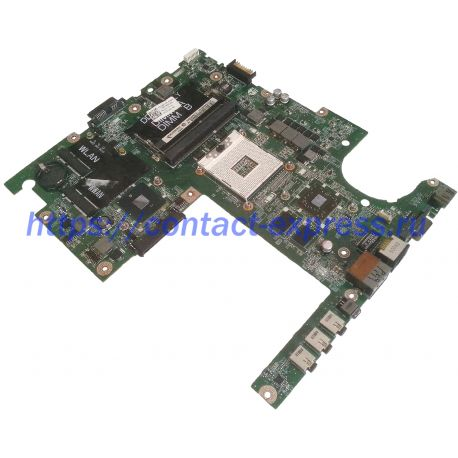DAFM9CMB8C0 REV : C Материнская плата Dell Studio 1558
