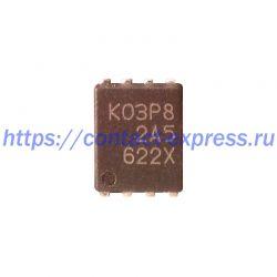 K03P8 транзистор, RJK803P8DPA мосфет