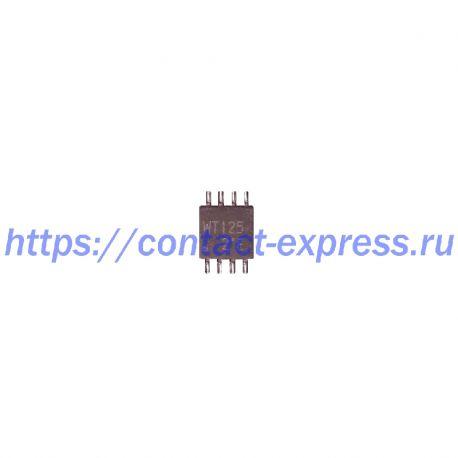TC7WT125FU, WT125, WTI25 чип