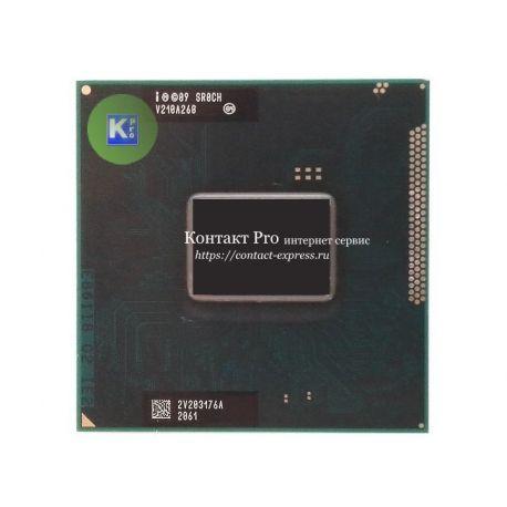 SR0CH, SROCH, Intel® Core™ i5-2450M