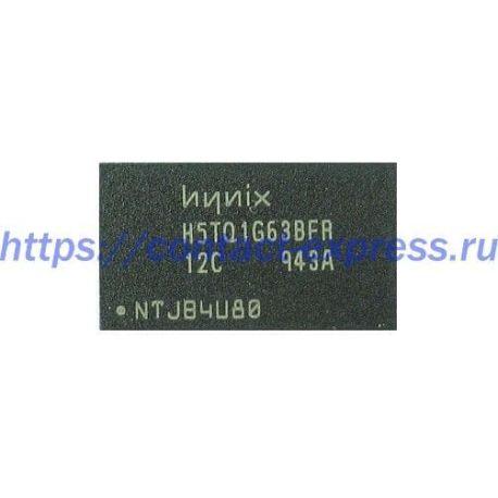 Hynix H5TQ1G63BFR-12C