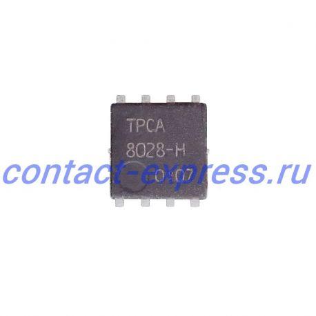 TPCA8028-H, TPCA 8028-H