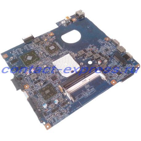JE40-DN, 48.4HD01.031, материнская плата eMachines D640G