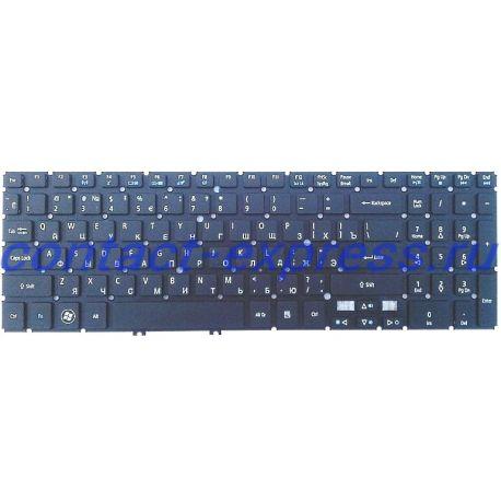 MP-11F53U4-4424 Клавиатура M3-581, V5-571, V5-551, V5-531, M5-581