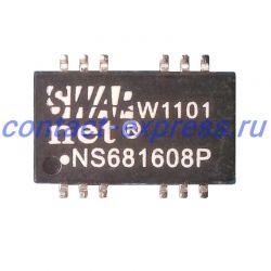 SWAP net NS681608P