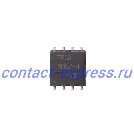 TPCA8057-H, TPCA 8057-H мосфет