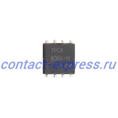 TPCA8064-H, TPCA 8064-H мосфет