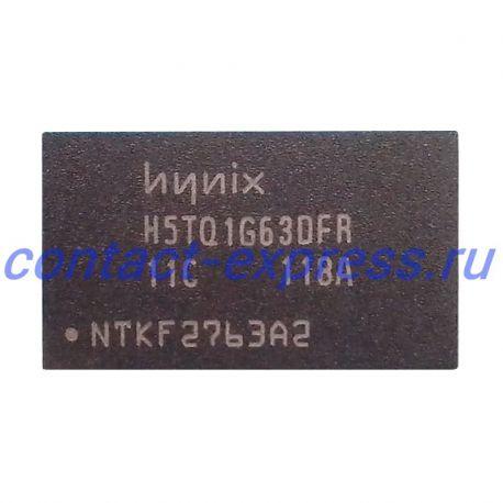 H5TQ1G63DFR-11C Hynix
