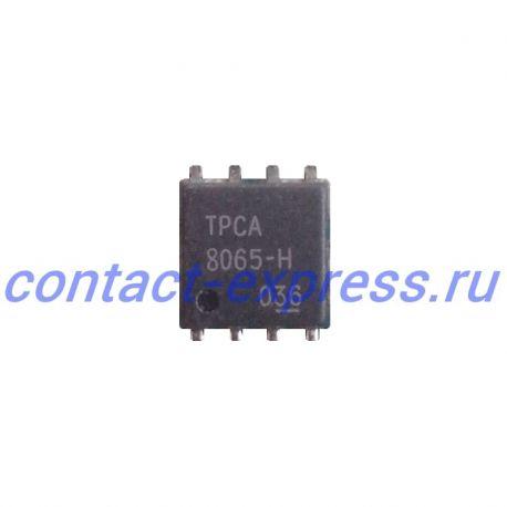 TPCA8065-H, TPCA8065-H