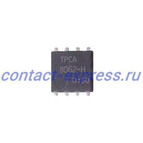 TPCA8062-H, TPCA 8062-H