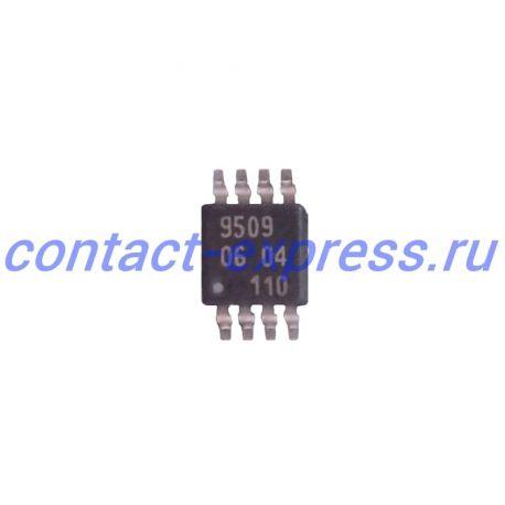 PCA9509, 9509, PCA9509DP-GP