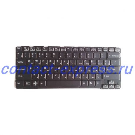 9Z.N6BBF.G0R; 149011751RU Клавиатура SVE14A15FN