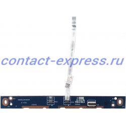 DA0R22TB6D0 Кнопки тачпада G6-1000, кнопки мышки