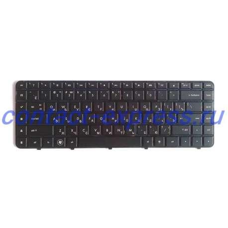 Клавиатура HP Pavilion DV6-3000, 593296-001, AELX6U00410, V112846AS1