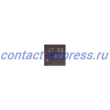 RT8207M, J7, RT8207MZQW