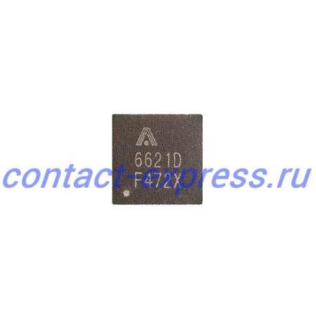 6621D PWM контроллер матрицы
