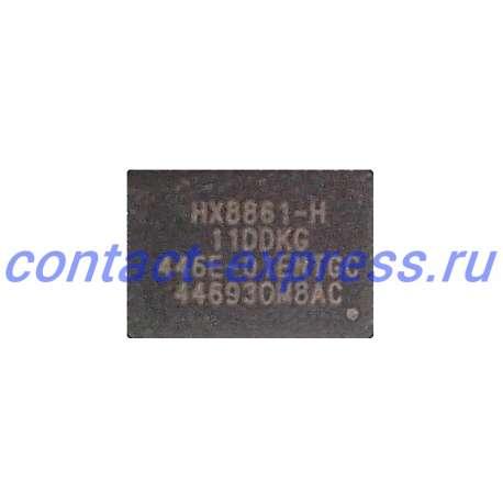 HX8861-H 11DDKG процессор скалер матрицы