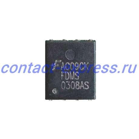 FDMS0308AS, FDMS 0308AS
