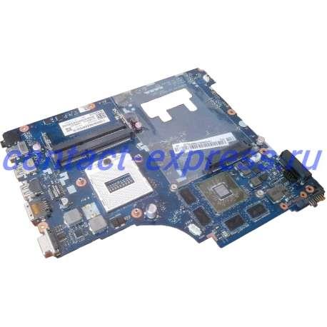 Материнская плата Lenovo G510, VIWGQ/GS LA-9641P Rev:1.0