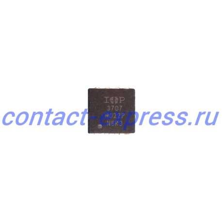 IRFH3707 транзистор, 3707 mosfet