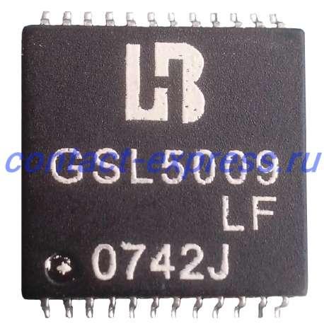 GSL5009 LF трансформатор