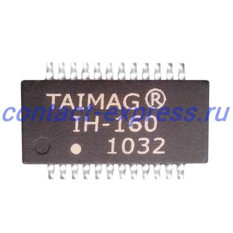 IH-160 TAIMAG трансформатор