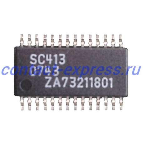 SC413 микросхема