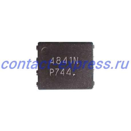 NTMFS4841N транзистор, 4841N mosfet