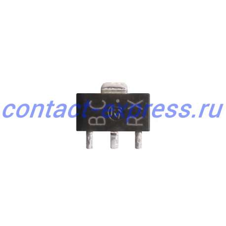 2SB1188T100R транзистор, BC RX