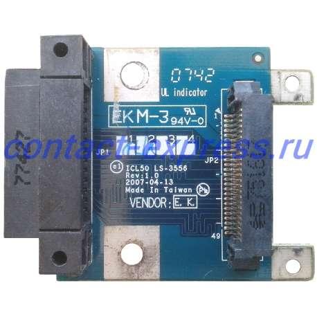 ICL50 LS-3556 Rev:1.0