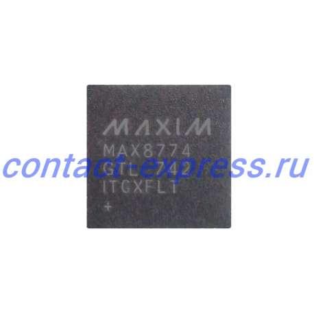 MAX8774 микросхема
