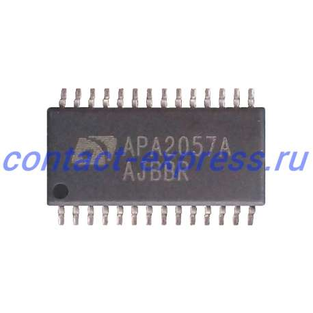 APA2057A микросхема