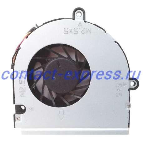 Вентилятор Acer Aspire 5552G, 5551G. Кулер