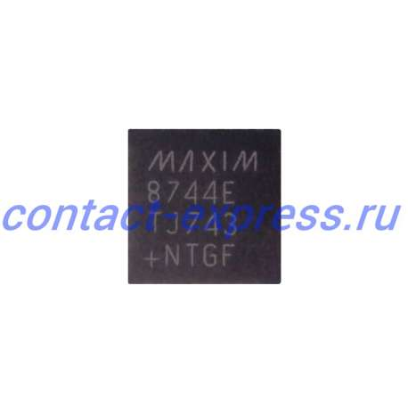 MAXIM 8744E микросхема. MAX8744ETJ+