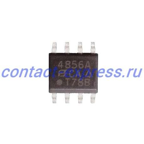 SI4856ADY транзистор, 4856A mosfet микросхема