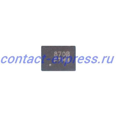 ISL95870B микросхема, 870B чип