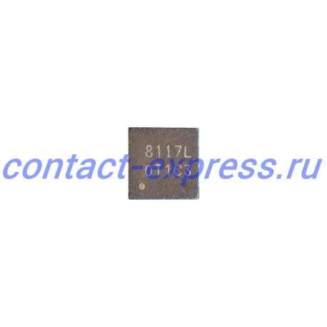 8117L чип, OZ8117LN микросхема