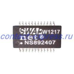 SWAP net NS892407 трансформатор