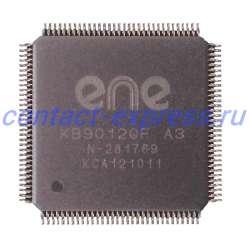 KB9012QF A3 мультиконтроллер, EC микросхемаENE KB 9012QF A3