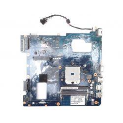LA-8864P материнская плата для ноутбука NP355V5A. Вид со стороны процессора.
