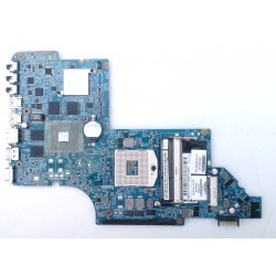 Материнская плата HPMH-41-AB6200 для ноутбука HP DV6-6000 DV7-6000
