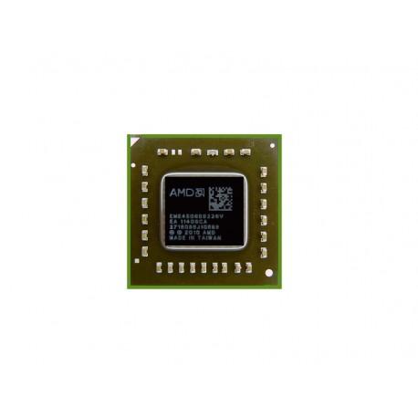 EME450GBB22GV процессор. Вид сверху.