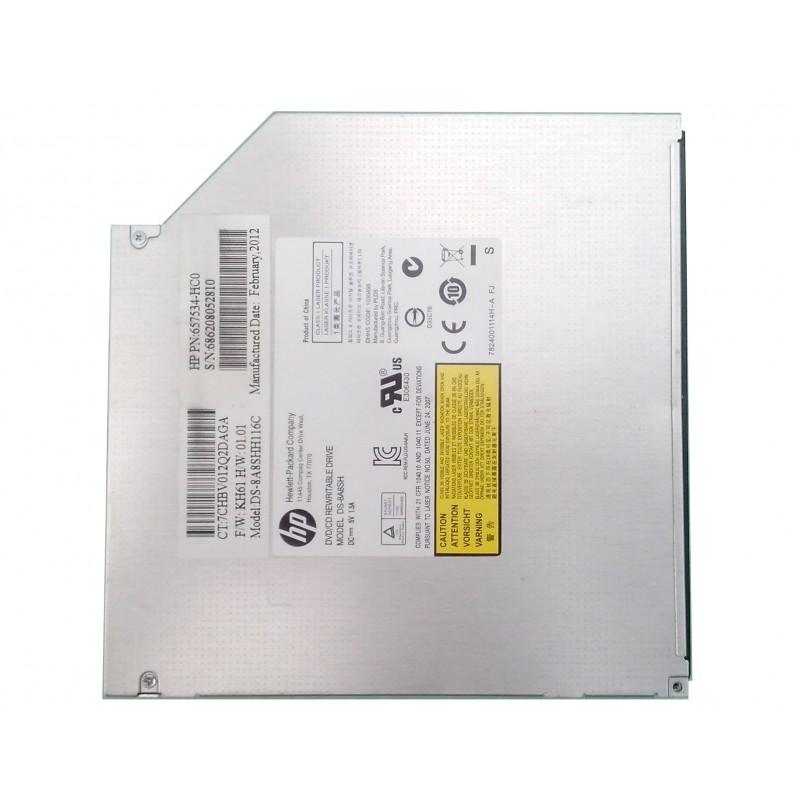 HP DVD DS8A8SH TREIBER WINDOWS 10