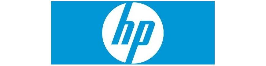 Запчасти HP