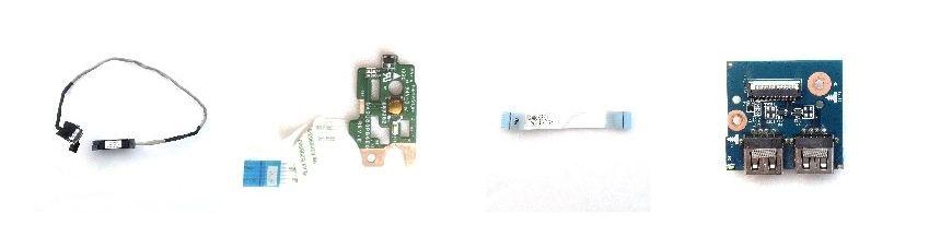 Модули, платы, кабели и шлейфы