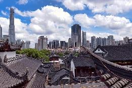 Уровень жизни в Китае.
